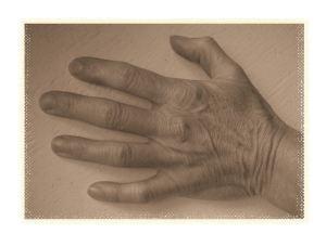Sophie Lumen's Hand